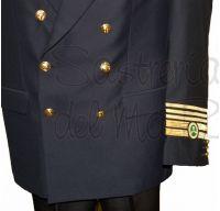 Uniformes Marina Mercante