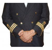 Uniformes Marina de Recreo