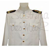 Uniformes de marina